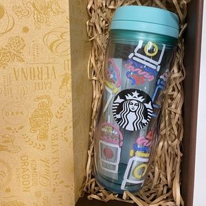 New Starbucks tumbler 2019